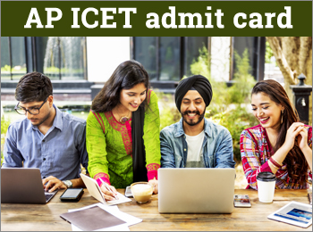 ap icet admit card 2018