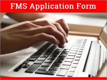 FMS Application Form 2018 released - Apply online here