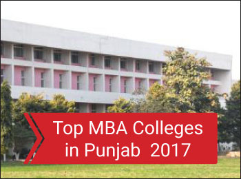 Top MBA Colleges in Punjab 2017