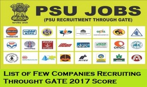 Interview Tips for PSU Recruitment through GATE