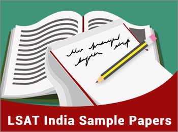 LSAT India Sample Papers