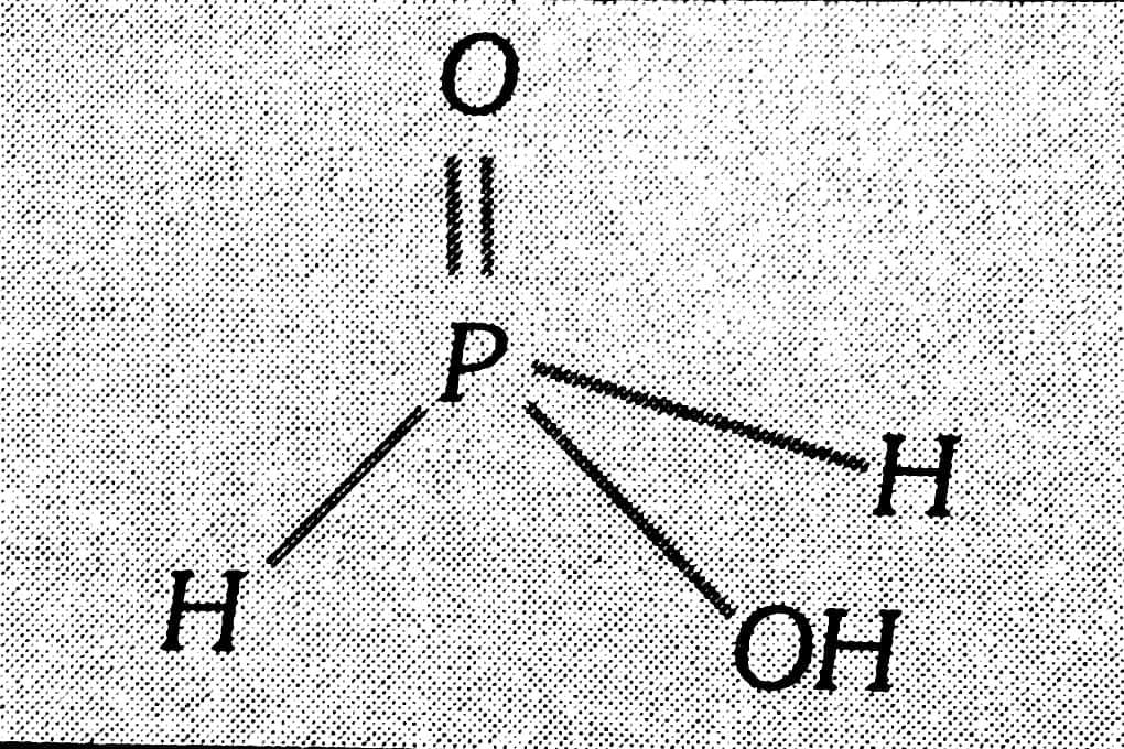 Hyophosphorus Acid
