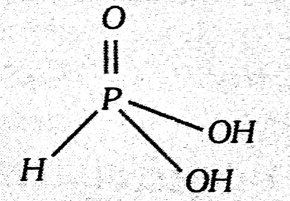 Phosphorus Acid
